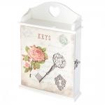 купить Деревянная ключница Keyhole цена, отзывы