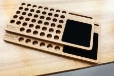 купить Подставка для ноутбука AirDesk 15 дюймов цена, отзывы