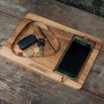 купить Подставка для телефона из дерева Play цена, отзывы