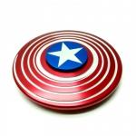 купить Спиннер Капитан Америка цена, отзывы