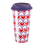 купить Керамическая чашка Fashion life цена, отзывы