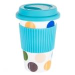 купить Керамическая кружка Rainbow Blue цена, отзывы