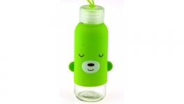 купить Бутылка с ушками ANIMALS 4 Вида цена, отзывы