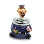 купить Пепельница Полицейский цена, отзывы