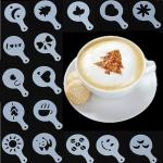 купить Трафареты для кофе цена, отзывы