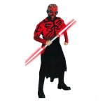 купить Карнавальный костюм Звездные войны Darth Maul цена, отзывы