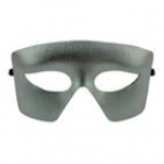 купить Венецианская маска Мистер Х (серебро) цена, отзывы