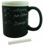 купить Чашка Органайзер (черная) цена, отзывы