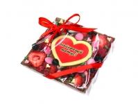 купить Шоколадная плитка Найкращій матусі цена, отзывы