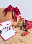 купить Подарочный набор Love You цена, отзывы