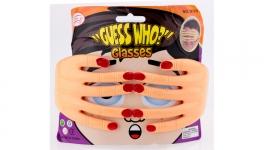 купить Прикольный очки Угадай кто цена, отзывы