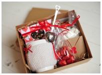 купить Подарочный набор Від серця до серця цена, отзывы