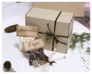 купить Подарочный набор Кофейный привет цена, отзывы
