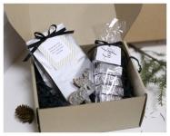 купить Подарочный набор Серебро цена, отзывы