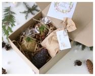 купить Подарочный набор Лесной Презент цена, отзывы