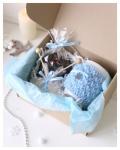 купить Подарочный набор Снежинка цена, отзывы