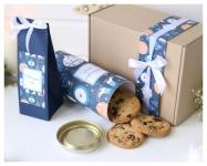 купить Подарочный набор Синий цена, отзывы