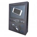 купить Подарочный пакет Business style 39х27х10см цена, отзывы