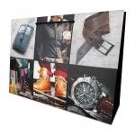 купить Подарочный пакет Mens style 24.5х35х10см цена, отзывы