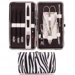 купить Маникюрный набор Келлерман Zebra цена, отзывы
