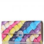 купить Женский кошелек Цветные Бусинки цена, отзывы