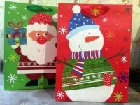 купить Подарочный пакет Новогодний цена, отзывы
