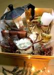 купить Подарочный набор Кофейный Романтик цена, отзывы