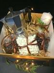 купить Подарочный набор Кофейный Романтик mini цена, отзывы