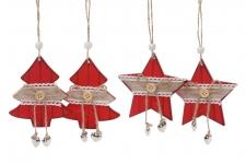 купить Елочное украшение Новогодняя прелесть цена, отзывы