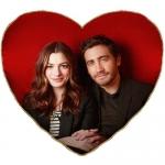 купить Подушка-сердце с Вашей фотографией маленькая цена, отзывы