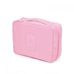 купить Органайзер для белья и косметики Liguo travel pink цена, отзывы