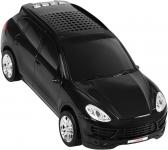 купить Колонка - Машинка Porsche Cayenne (колонка, плеер mp3, радио) Черная цена, отзывы