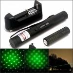 купить Лазерная указка Green Laser 303 цена, отзывы