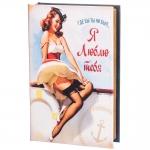 купить Книга сейф История любви 26см цена, отзывы