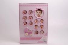 купить Детский фотоальбом Нежность цена, отзывы