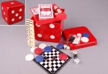купить Игра настольная Куб цена, отзывы