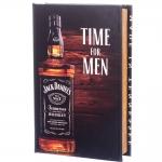 купить Книга сейф Jack Daniels 26см цена, отзывы