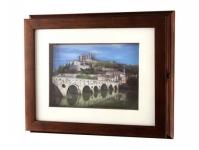 купить Ключница настенная Замковый мост цена, отзывы