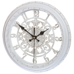 купить Настенные часы Chizu White цена, отзывы