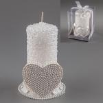 купить Свадебная свеча Grace цена, отзывы