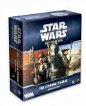 купить Настольная игра Star Wars. Карточная игра. На грани тьмы цена, отзывы