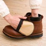 купить Шерстяная щетка для чистки и полировки обуви цена, отзывы