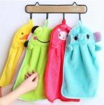 купить Детское полотенце Зверята цена, отзывы