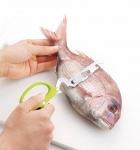 купить Многофункциональные кухонные ножницы 10 в 1 цена, отзывы