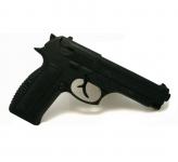 купить Пистолет зажигалка 608 Leather machine цена, отзывы