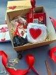 купить Подарочный набор Кохання цена, отзывы