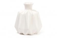 купить Керамическая Ваза Bigl (Белый) цена, отзывы
