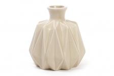 купить Керамическая Ваза Bigl (Песочный) цена, отзывы