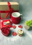 купить Подарочный набор Красная Роза цена, отзывы