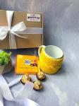 купить Подарочный набор Yellow цена, отзывы